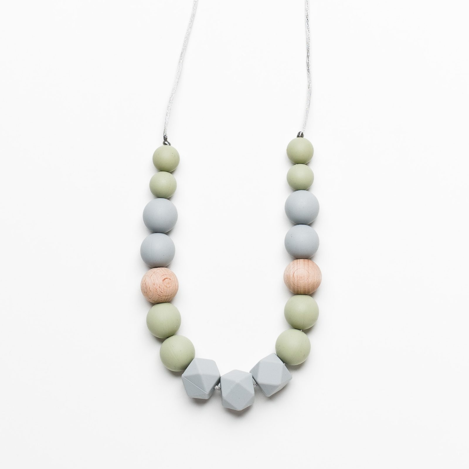 Necklace for Moms (MN010) - Marshy & Me